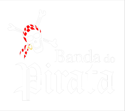 banda do pirata